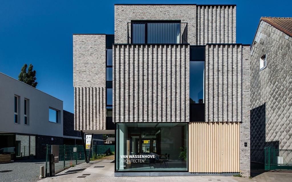 Kantoor Van Wassenhove Architecten