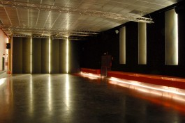 Polyvalente zaal 'Het Gildenhuis'