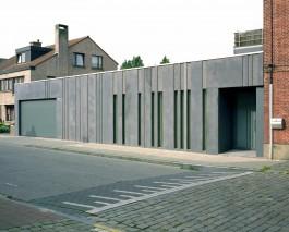 Funerarium Zwijnaarde