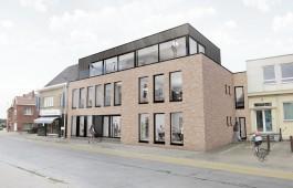 Renovatie, uitbreiden en upgraden kantoren