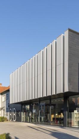 Bibliotheek De Pinte