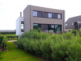 huis voor Egbert en Nel