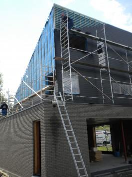 Woning SH Sint-Amandsberg