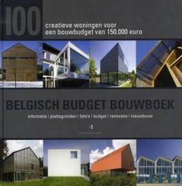 Belgisch Budget Bouwboek 2007