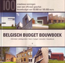 Belgisch Budget Bouwboek 2009
