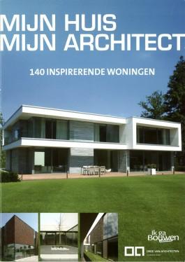 Mijn huis mijn architect 2011