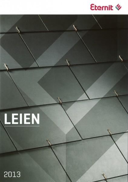 Eternit brochure leien 2013